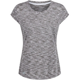 Regatta Hyperdimension Shortsleeve Shirt Women grey